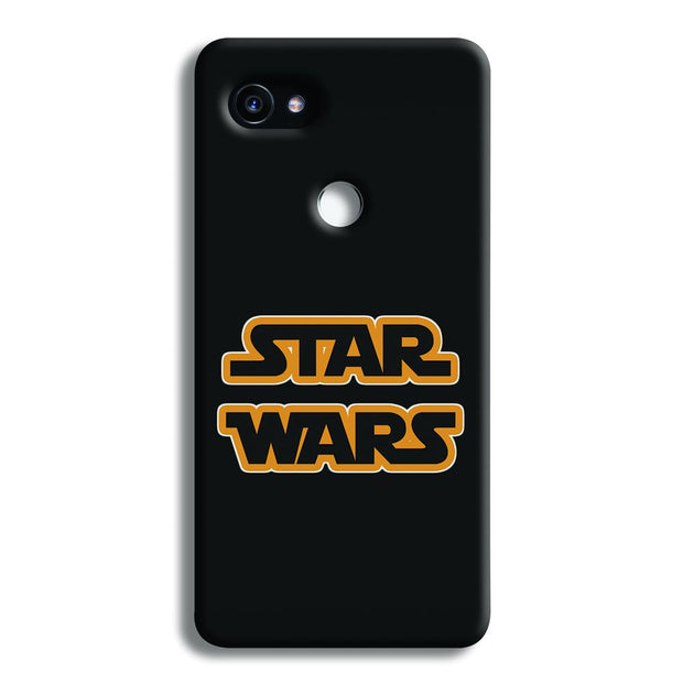 Star Wars Google Pixel 2 XL Case