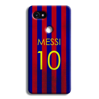 Messi Google Pixel 2 XL Case