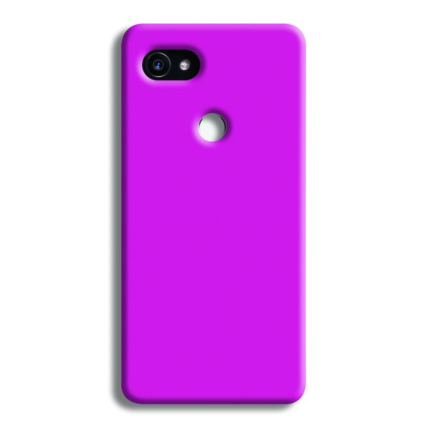 Pink Shade Google Pixel 2 XL Case