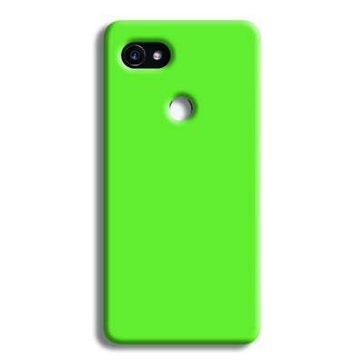 Aqua Green Google Pixel 2 XL Case