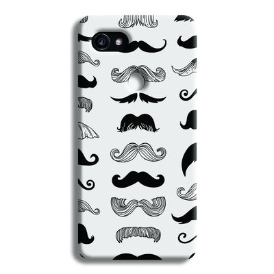 Moustache  Google Pixel 2 XL Case