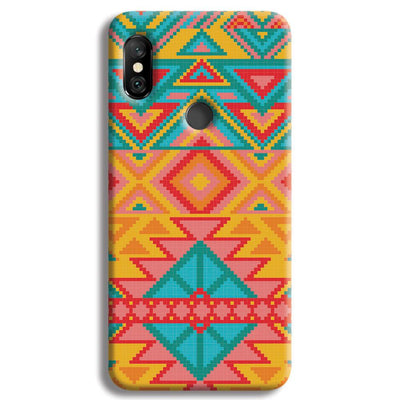 Indian Orgy Redmi Note 6 Pro Case