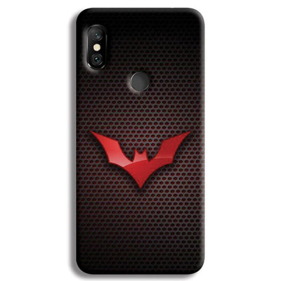 52 Nightwings Redmi Note 6 Pro Case