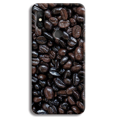 Coffee Beans Redmi Note 6 Pro Case