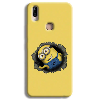 Laughing Minion Vivo Y83 Pro Case