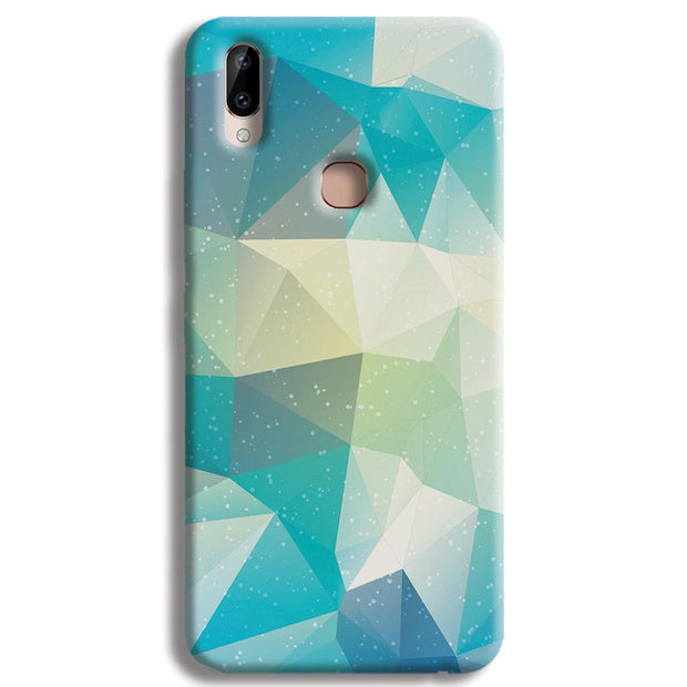 Tiles Mint Vivo Y83 Pro Case
