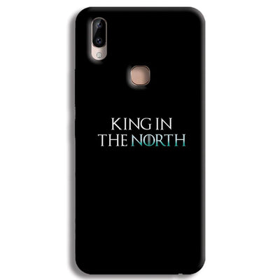 King in The NORTH Vivo Y83 Pro Case