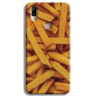 French Fries Vivo Y83 Pro Case