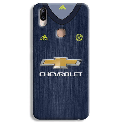 Manchester United Third Vivo Y83 Pro Case