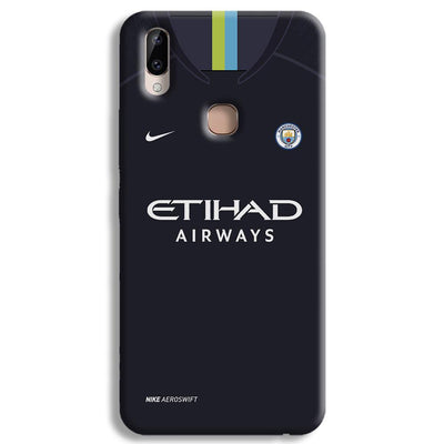 Manchester City Vivo Y83 Pro Case