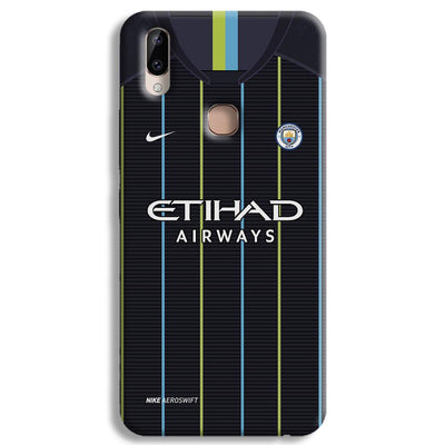 Manchester City Away Vivo Y83 Pro Case