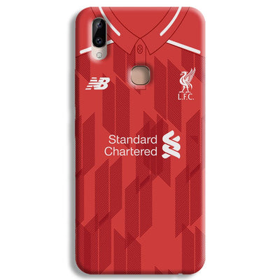 Liverpool Home Vivo Y83 Pro Case