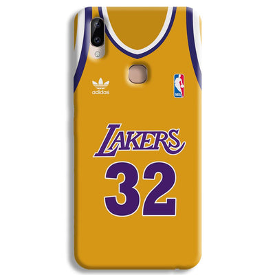 Lakers Vivo Y83 Pro Case
