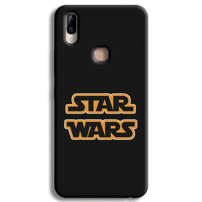Star Wars Vivo Y83 Pro Case