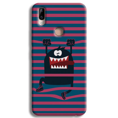 Laughing Monster Vivo Y83 Pro Case