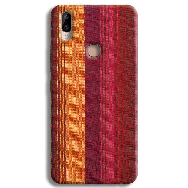 Bright Handloom Vivo Y83 Pro Case