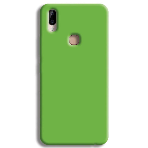 Light Green Vivo Y83 Pro Case