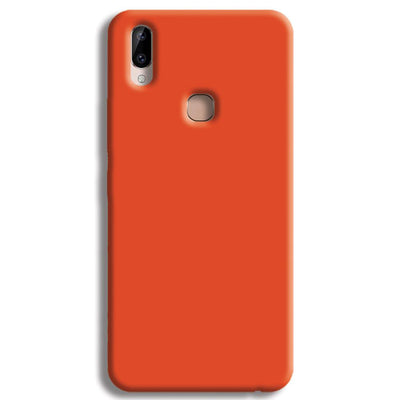 Orange Vivo Y83 Pro Case