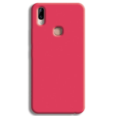 Light Pink Vivo Y83 Pro Case