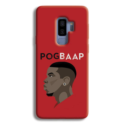 POGBAAP Samsung Galaxy S9 Plus Case