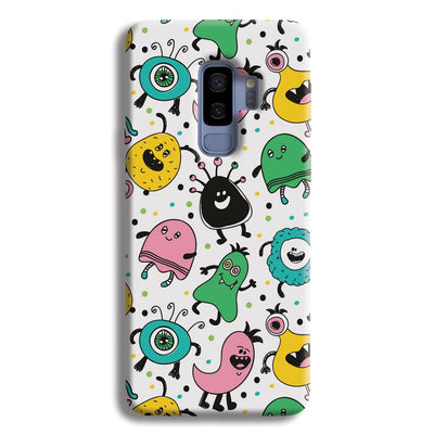 The Monsters Samsung Galaxy S9 Plus Case