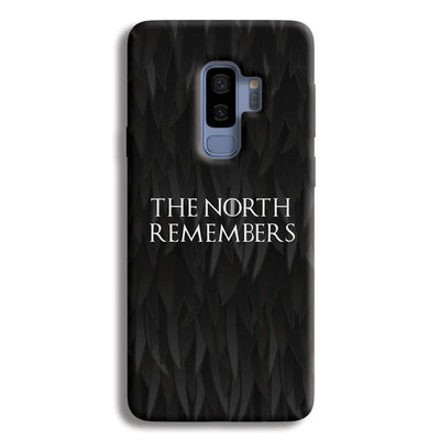The North Remembers Samsung Galaxy S9 Plus Case