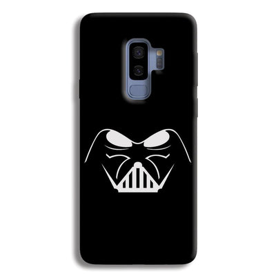 Darth vader Samsung Galaxy S9 Plus Case