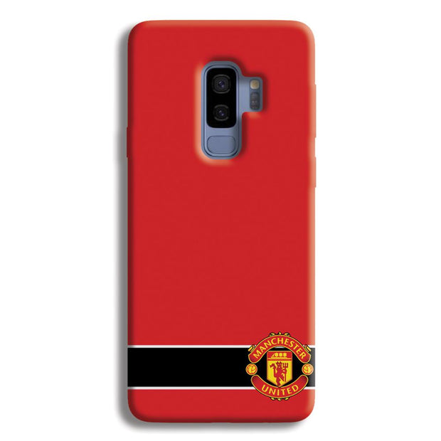 United Forever Samsung Galaxy S9 Plus Case