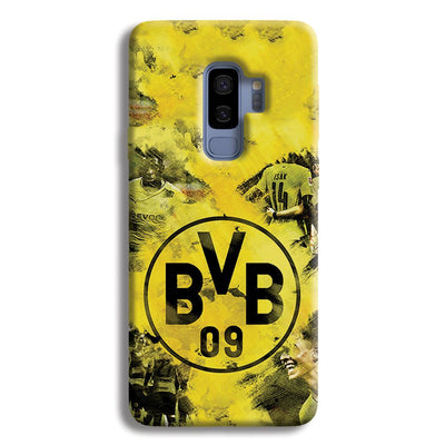 BVB Samsung Galaxy S9 Plus Case