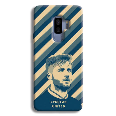 EVERTON UNITED Samsung Galaxy S9 Plus Case