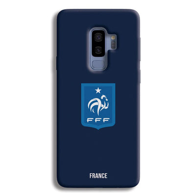 France Samsung Galaxy S9 Plus Case