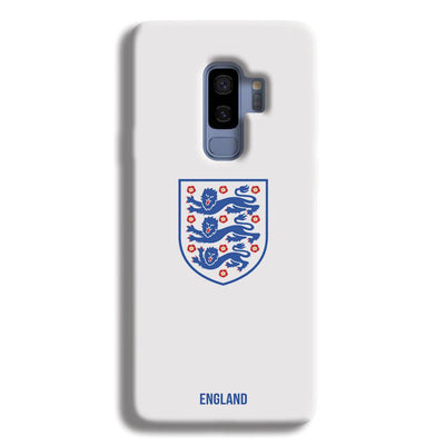 England Samsung Galaxy S9 Plus Case