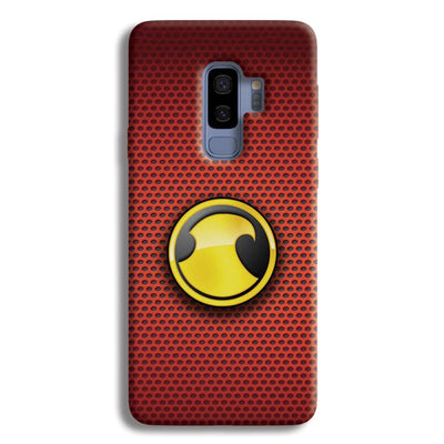 Red Robin Samsung Galaxy S9 Plus Case