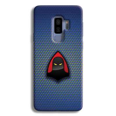Space Ghost Samsung Galaxy S9 Plus Case