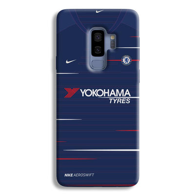 Chelsea Home Samsung Galaxy S9 Plus Case