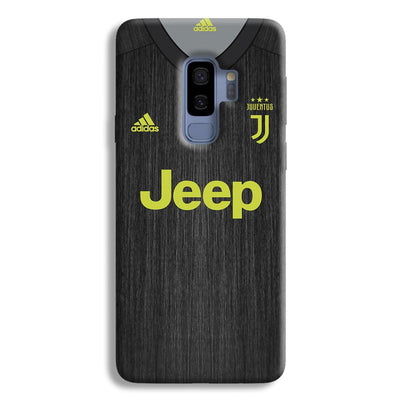 Juventus Third Samsung Galaxy S9 Plus Case