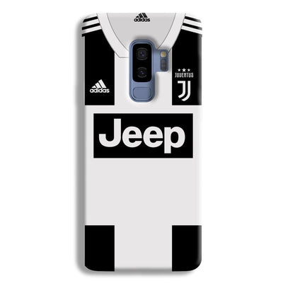 Juventus Home Samsung Galaxy S9 Plus Case