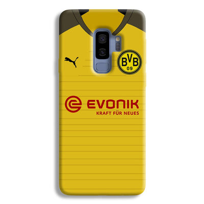 Borussia Dortmund Home Samsung Galaxy S9 Plus Case