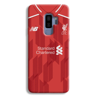 Liverpool Home Samsung Galaxy S9 Plus Case