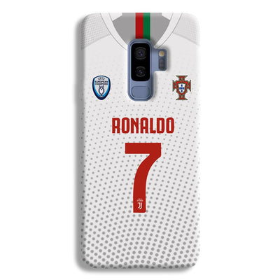 Portugal Away Samsung Galaxy S9 Plus Case