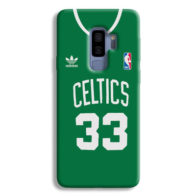 Celtics Samsung Galaxy S9 Plus Case