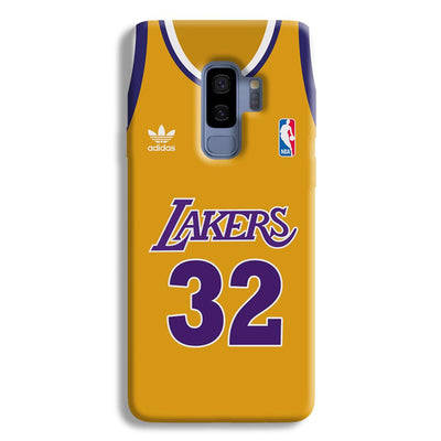 Lakers Samsung Galaxy S9 Plus Case