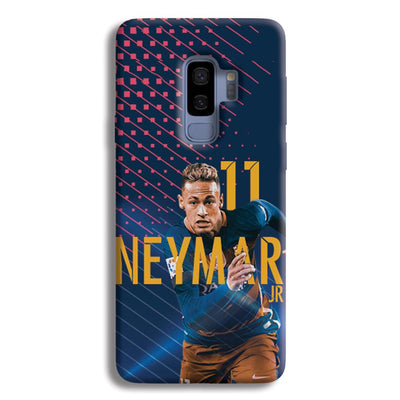 Neymar Samsung Galaxy S9 Plus Case