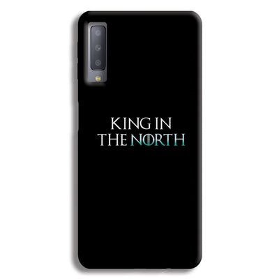 King in The NORTH Samsung Galaxy A7 Case