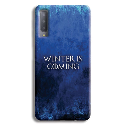 Winter is Coming Samsung Galaxy A7 Case