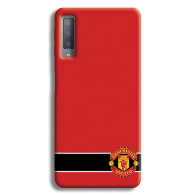 United Forever Samsung Galaxy A7 Case