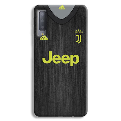 Juventus Third Samsung Galaxy A7 Case
