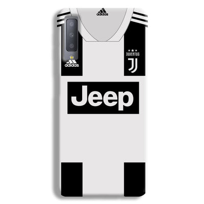 Juventus Home Samsung Galaxy A7 Case