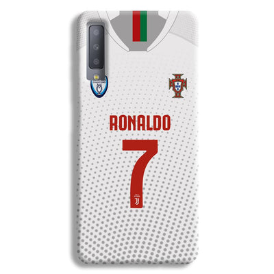 Portugal Away Samsung Galaxy A7 Case