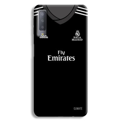 Real Madrid Away Samsung Galaxy A7 Case